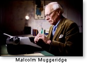 malcolm muggeridge essay We strongly suggest gregory wolfe's malcolm muggeridge: books on the topic of this essay may be found in the imaginative conservative.