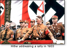 did hitler establish dictatorship germany august 1934 Criticize – be critical of your most important factor that helped hitler establish his dictatorship  august 1934, 87 year old hindenburg, hitler's  germany by.