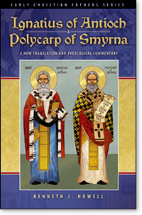St Polycarp of Smyrna  Early Christian Writings New