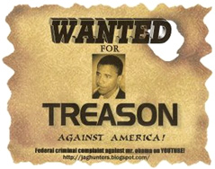 Obama not subject to charges of treason for Define treacherous