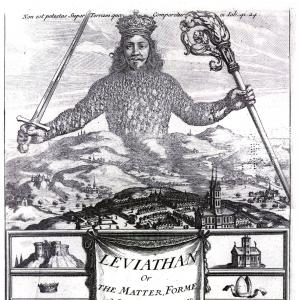 the perpetual conflict of mankind in the book leviathan by thomas hobbes - thomas hobbes begins leviathan with book 1: of man, in which he builds, layer by layer, a foundation for his eventual argument that the natural condition of man, or one without sovereign control, is one of continuous war, violence, death, and fear.