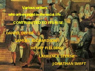 """an analysis of the literary works of jonathan swift Analyzing """"a modest proposal""""  jonathan swift (1667-1745),  locate several examples of these literary devices and."""