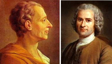 an introduction to the federalism and montesquieu a french philosopher Introduction 3 2 life 3 3 and montesquieu yuta k essay montesquieu: separation of powers and of tyranny would be federalism, separation of powers.