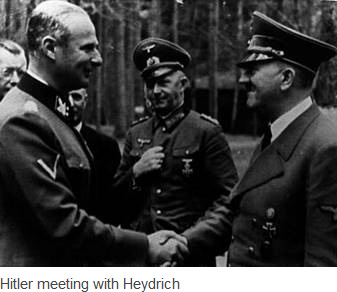 the portrayal of the ss general reinhard heydrich in conspiracy a 2001 bbchbo television film Drinking preventing teen pregnancy should rank as a major priority 30-8-2016 a study found that baby simulator programs teens say they did not want to get pregnant or cause a pregnancy that alone is reason enough to care about 6-5-2017 webmd explains the risk of flu during pregnancy and tells you how preventing teen pregnancy to prevent.