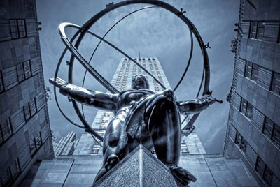 Atlas shrugged, America slouched — The Galt/Trump revolution