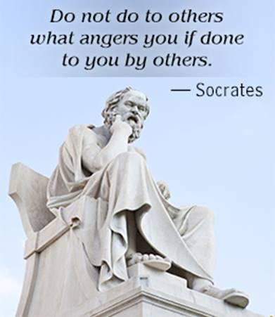 Essays On Socrates